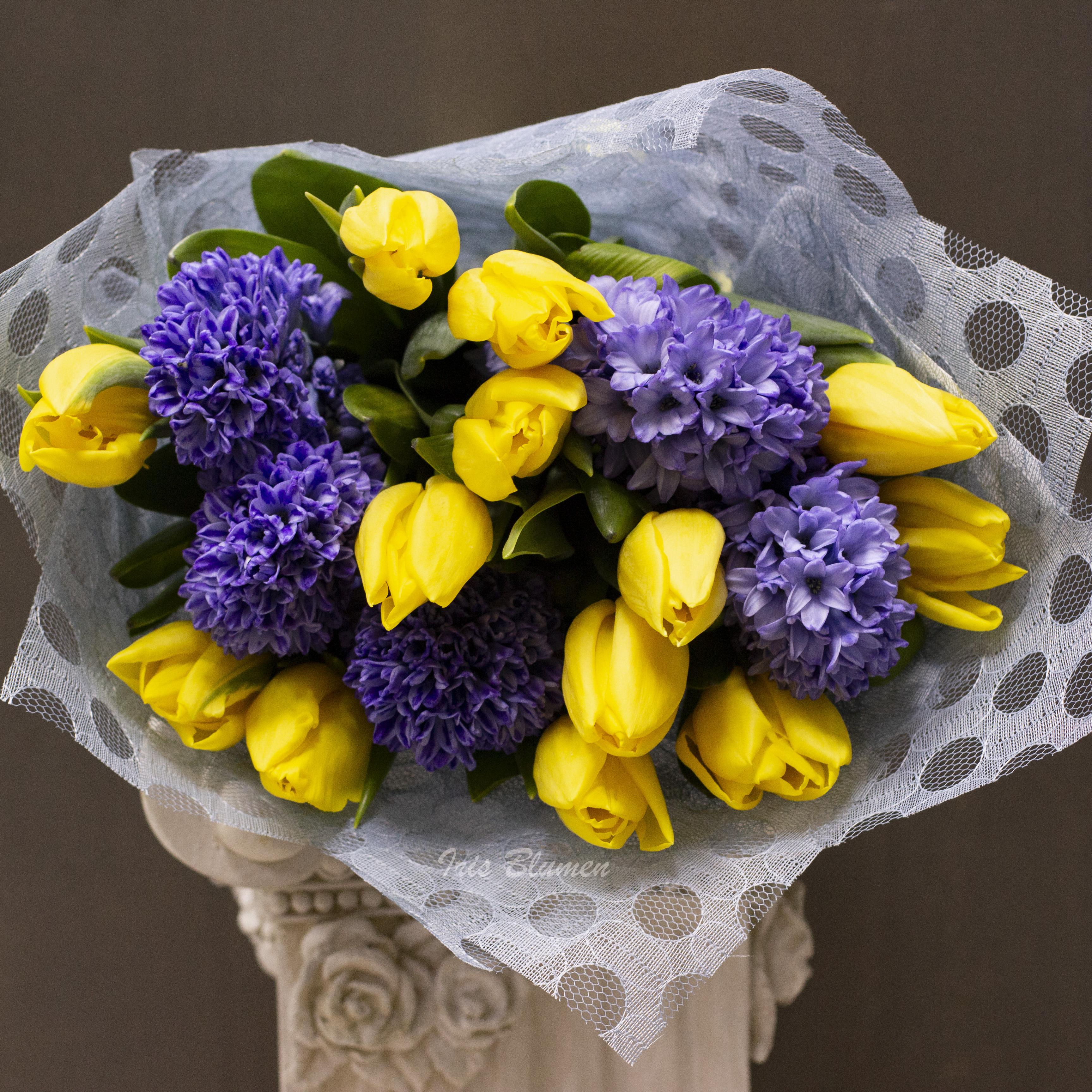 Купить тюльпаны Брянск