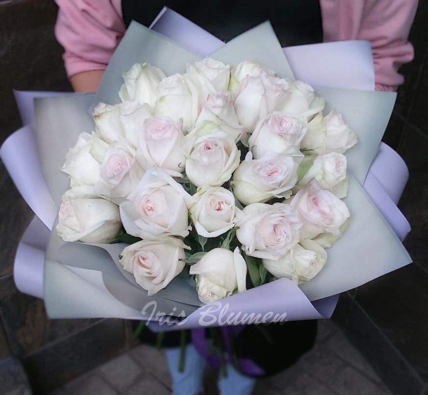 Элитная роза